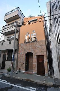 主婦建築士がつくる注文住宅、リフォーム専門店の平野工務店(株)社長ブログ-k house gaikan