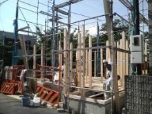 主婦建築士がつくる注文住宅、リフォーム専門店の平野工務店(株)社長ブログ-m house dodai